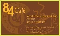 84Cafe-MohdFirdaus