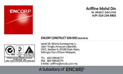 encorp-ariffine