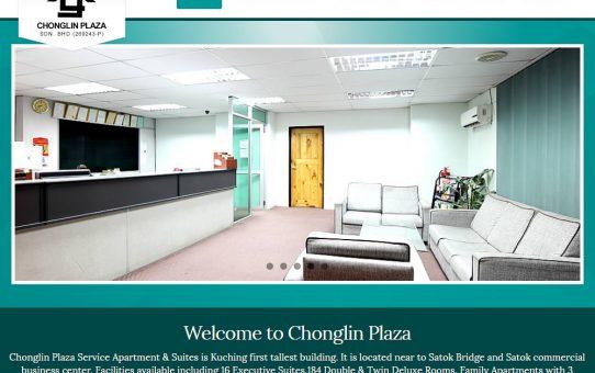 chonglinplaza