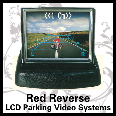 Lcd Parking Video