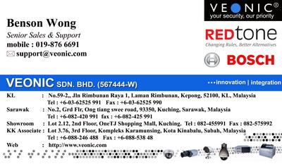 VEONIC NAMECARD - Benson 2009 +redtone copy_resize
