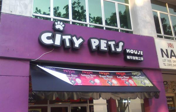 City Pets House