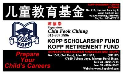 KOPP-Chin Fook Chiung