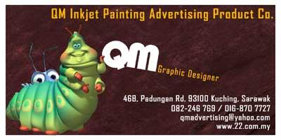 QM Name card-1