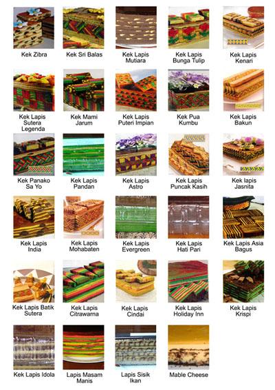 Serimah kek lapis-menu 09