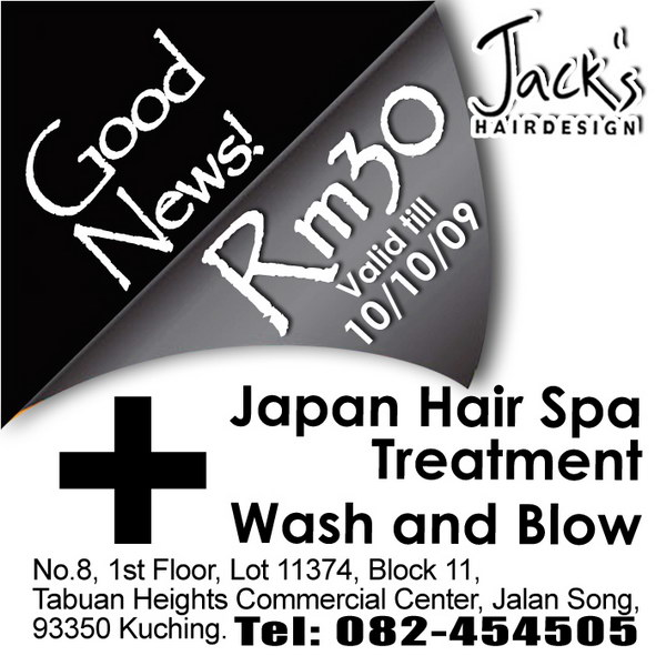 jack hairdesign newspaper adv 6m x 6 cm1
