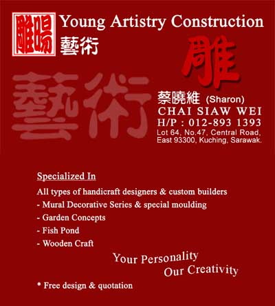 young artistry construction-sharon
