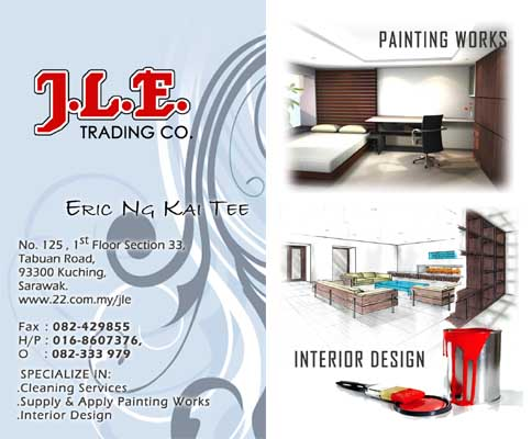 JLE trading