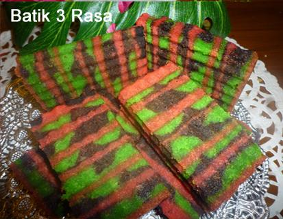 Batik 3 Rasa