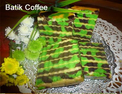 Batik Coffee