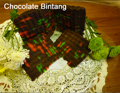 Chocolate Bintang