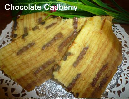Chocolate Cadberry