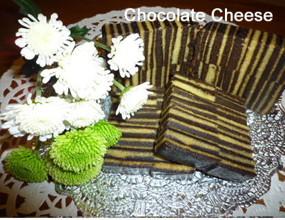 Chocolate Cheese