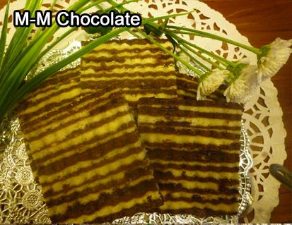 M-M Chocolate