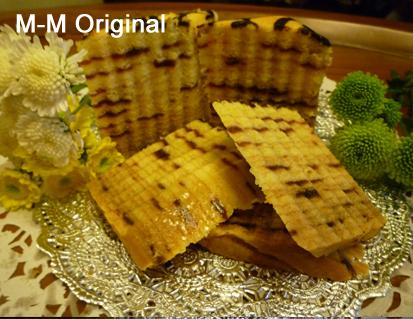 M-M Original