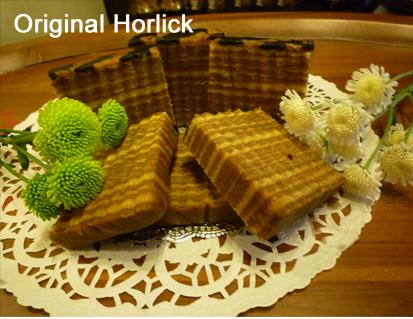 Original Horlick