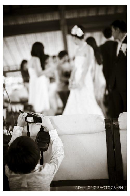 Adamong.com [Malaysia Wedding Photographer]