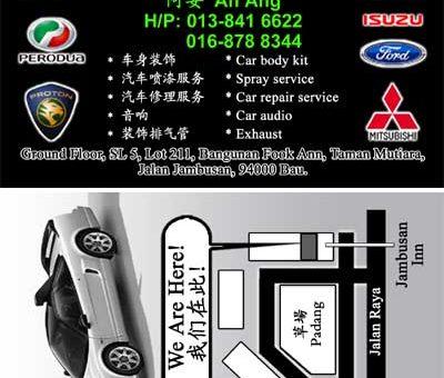 ang-fook-car-services