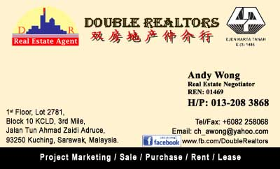 Double Realtors-Andy