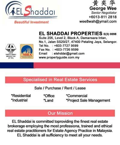 el_shaddai_properties