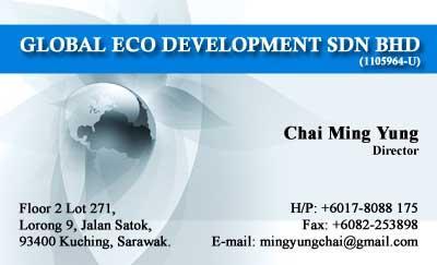 global_eco_development