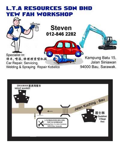 LTA Resources Sdn Bhd