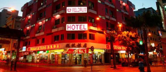 Meldrum Hotel (Johor)