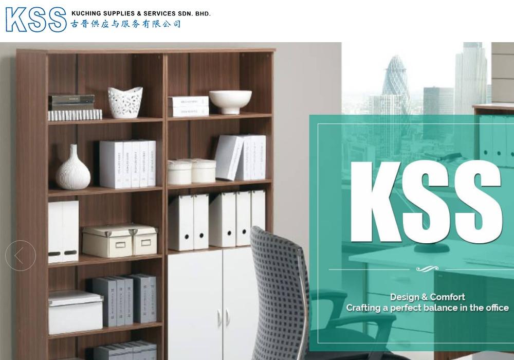 Kuching Supplies & Services Sdn. Bhd. (Kuching)