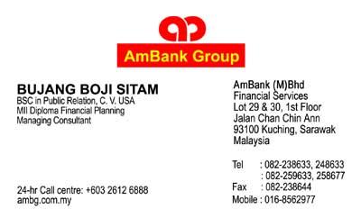 AmBank Financial Services-Bujang : Malaysia Business Informations ...