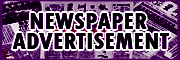 Newspaper-Advertisement