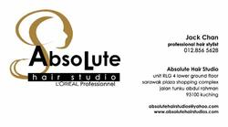 Absolute Hair Studio