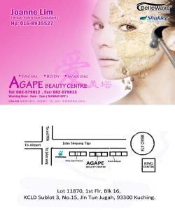 Agape Beauty Centre
