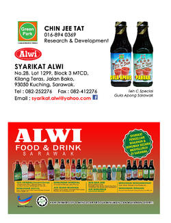 Syarikat Alwi