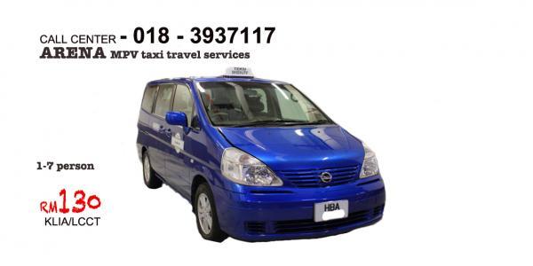 MPV Taxi Service