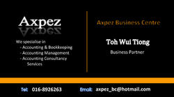 Axpez Business Centre