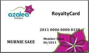 Azalea Boutique (Miri)