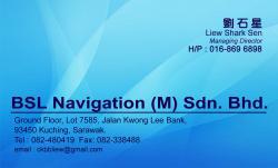 BSL Navigation (M) Sdn Bhd