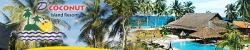 D'Coconut Island Pulau Besar (Johor)