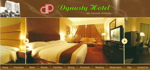Dynasty Hotel (Miri)