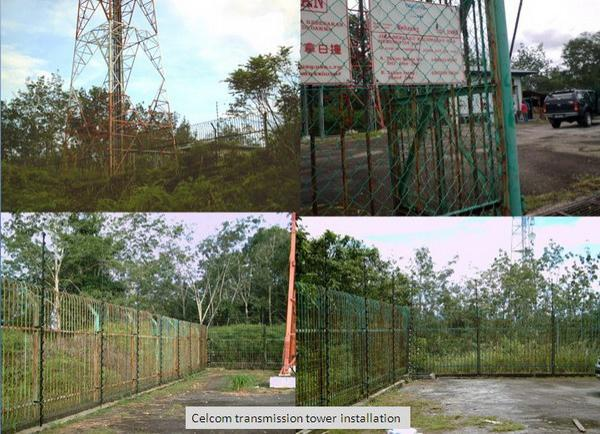 Econet Security System (Johor)