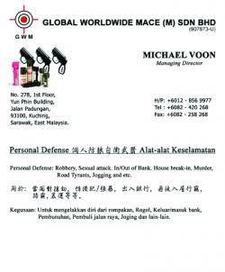 Global Worlwide Mace (M) Sdn. Bhd