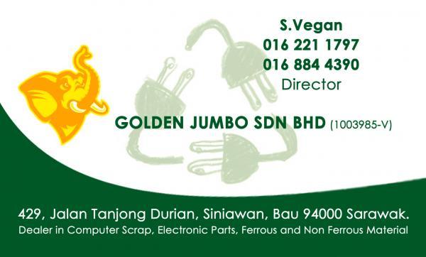 Golden Jumbo Sdn Bhd (1003985-V)
