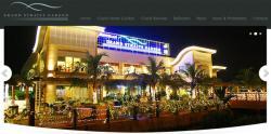 Grand Straits Garden Seafood Restaurant (johor)