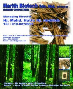 Harith Biotech Sdn Bhd