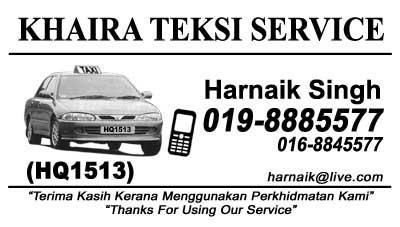 Taxi Hq1513