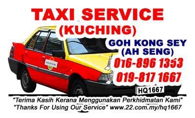 Taxi-HQ1667