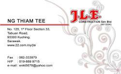 JLE Trading Co. (KCH)