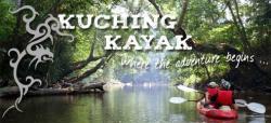 Kuching Kayak
