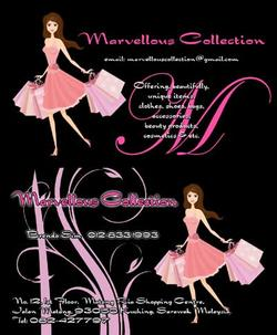 Marvellous Collection
