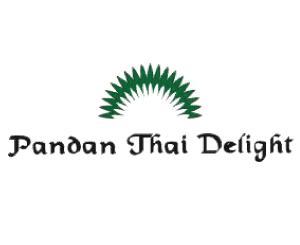 Pandan Thai Delight